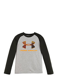 Under Armour Raglan Big Hunt Logo Tee Toddler Boys