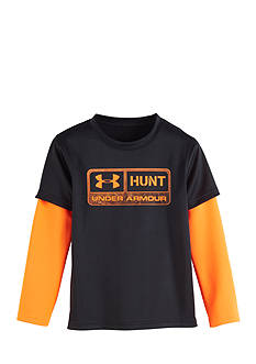 Under Armour Hunt Slider Tee Toddler Boys