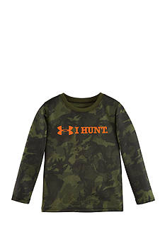 Under Armour Hunt Tee Toddler Boys