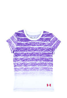 Under Armour Burnout Tee Toddler Girls