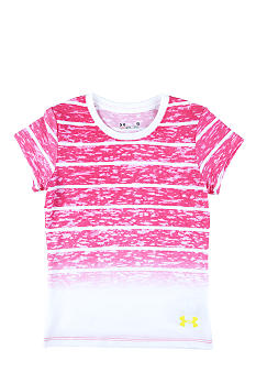 Under Armour Burnout Tee Toddler Girl