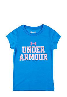 Under Armour Candy Tee Toddler Girls