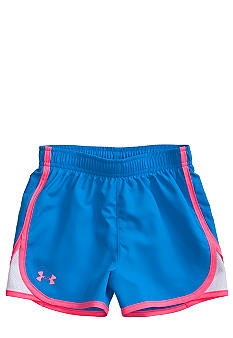 Under Armour® Escape Short Toddler Girls