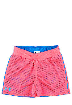 Under Armour Reversible Mesh Short Toddler Girls