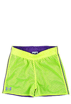 Under Armour Mesh Shorts Toddler Girls