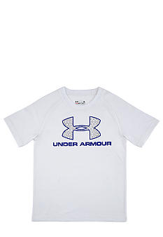 Under Armour Hexi Logo Tee Toddler Boys