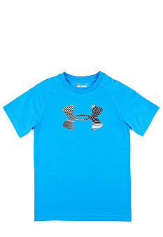 Under Armour Ultra Light Logo Tee Toddler Boys