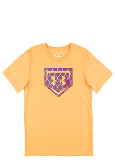 Under Armour Chain Link Icon Tee Toddler Boys