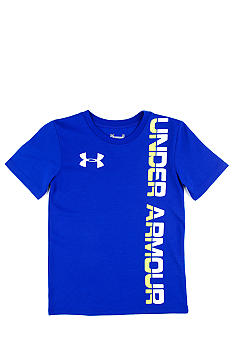 Under Armour Iconic 2.0 Tee Toddler Boys