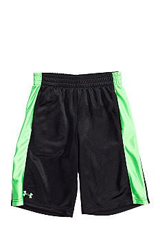 Under Armour® Neon Ultimate Short Toddler Boy