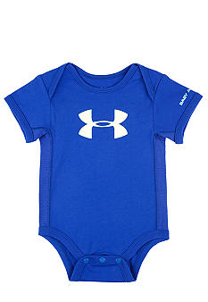 Under Armour Big Logo Bodysuit