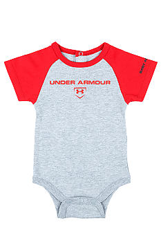 Under Armour Pop Raglan  Onesie