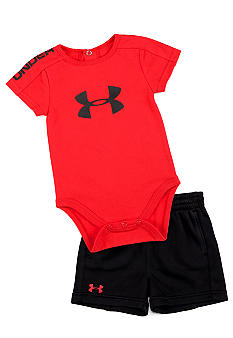 Under Armour Integrity Bodysuit Set