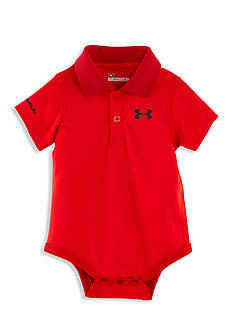 Under Armour Polo Bodysuit Infant Boys
