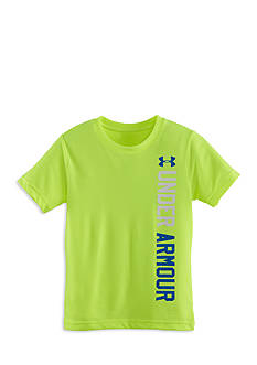Under Armour® Hi Visibility All Day All Night Tee Infant Boys