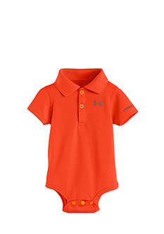 Under Armour Short Sleeve Polo Bodysuit