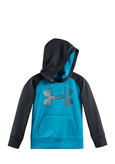 Under Armour Jumbo Big Logo Hoodie Toddler Boys