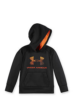 Under Armour Hunt Big Logo Toddler Hoodie Boys