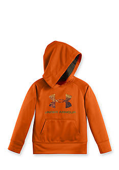 Under Armour Hunt Big Logo Hoodie Toddler Boys