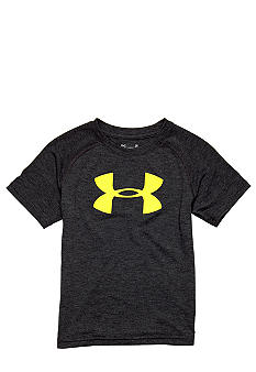 Under Armour® Basic Logo Tee Toddler Boy