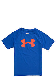 Under Armour Basic Logo Tee Toddler Boy