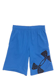 Under Armour Power Up Short Toddler Boy