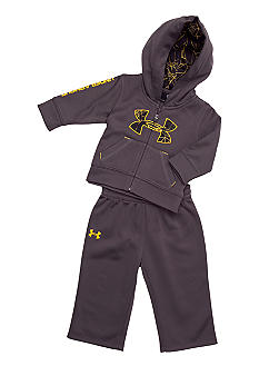 Under Armour Web Hoodie Set