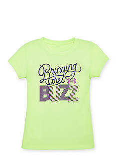 Under Armour Bringing The Buzz Tee
