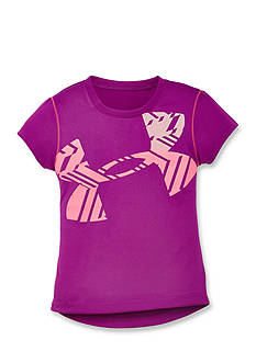 Under Armour Faded Icon Tee Toddler Girls