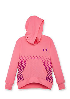 Under Armour Face Off Pullover Hoodie Toddler Girls