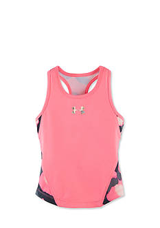 Under Armour Kinetic Rapid Tank Top Toddler Girls