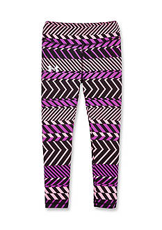 Under Armour Zig Zag Leggings Toddler Girls