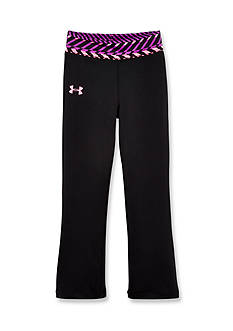 Under Armour Zig Zag Yoga Pants Toddler Girls