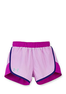 Under Armour Fast Lane Shorts Toddler Girls