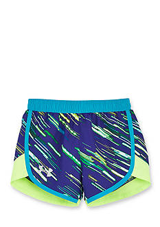 Under Armour Lumos Shorts Toddler Girls