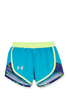Under Armour Fast Lane Running Shorts Toddler GIrls