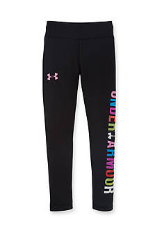 Under Armour Favorite Leggings Toddler Girls
