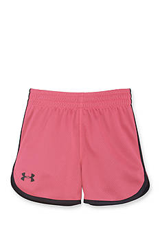 Under Armour Essential Mesh Shorts Toddler Girls