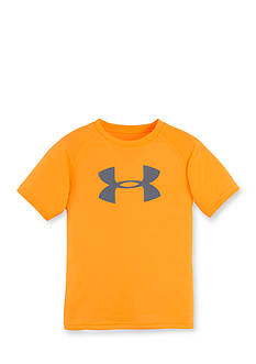 Under Armour Solid Big Logo Tee Toddler Boys