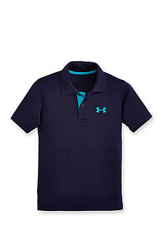 Under Armour Match Play Polo Toddler Boys