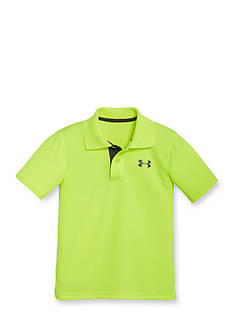 Under Armour Play Polo Shirt Toddler Boys