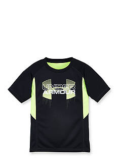 Under Armour Matrix Big Logo Tee Toddler Boys