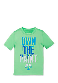 Under Armour 'Own the Paint' Tee Toddler Boys