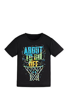 Under Armour 'About To Go Off' Tee Toddler Boys