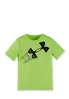 Under Armour Branded #1 Tee Toddler Boy