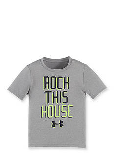 Under Armour 'Rock This House' Tee Toddler Boys