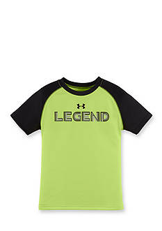 Under Armour Legend Tee Toddler Boys
