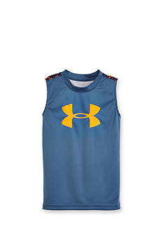 Under Armour Mega Micro Camo Tank Top Toddler Boys