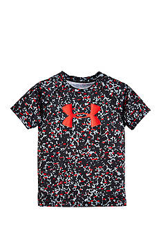 Under Armour Mega Micro Camo Raglan Tee Toddler Boys