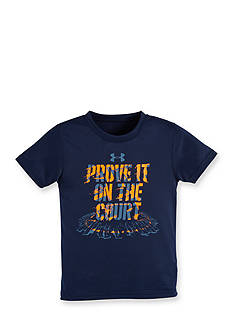 Under Armour Prove It On The Court Tee Toddler Boys
